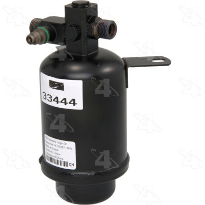 Steel Filter Drier - Four Seasons 33444
