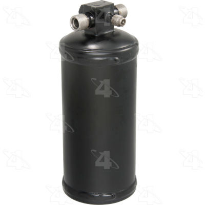 Steel Filter Drier - Four Seasons 33538
