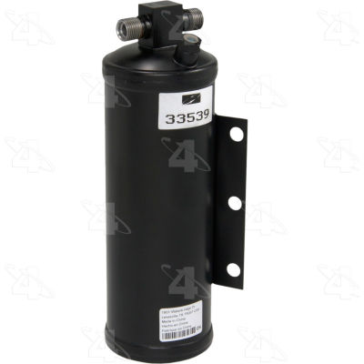 Steel Filter Drier - Four Seasons 33539