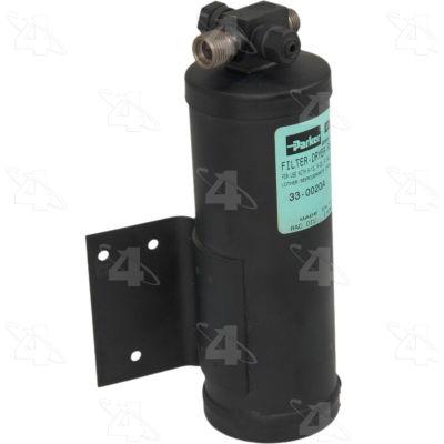 Steel Filter Drier - Four Seasons 33561