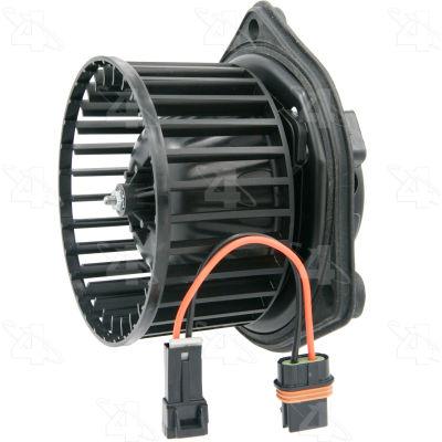 Flanged Vented CCW Blower Motor w/ Wheel - Four Seasons 35055