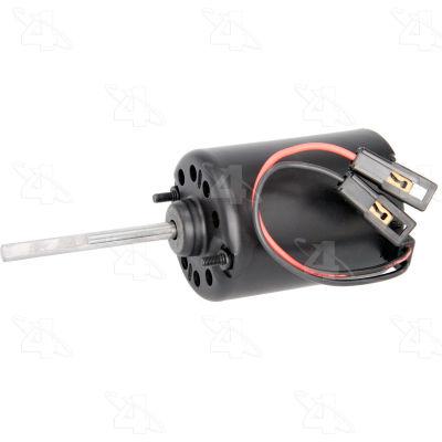Single Shaft Sealed CW Blower Motor w/o Wheel - Four Seasons 35069
