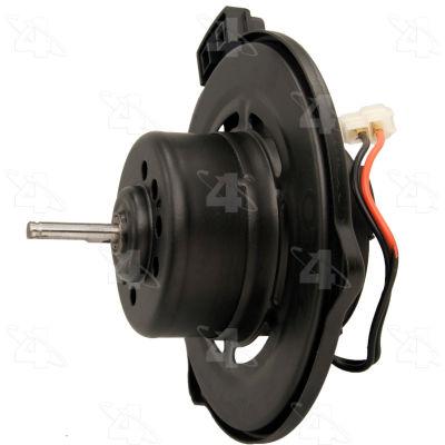 Flanged Vented CCW Blower Motor w/o Wheel - Four Seasons 35111