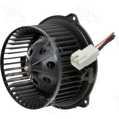 Flanged Vented CCW Blower Motor w/ Wheel - Four Seasons 35202