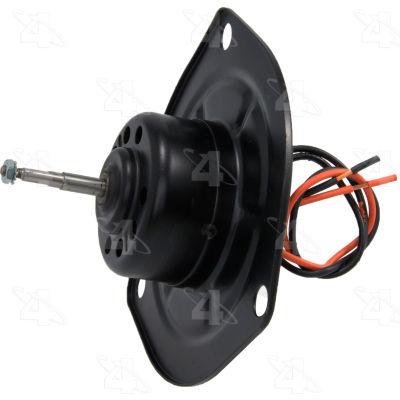 Flanged Vented CCW Blower Motor w/o Wheel - Four Seasons 35263
