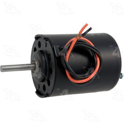 Single Shaft Vented CW Blower Motor w/o Wheel - Four Seasons 35283