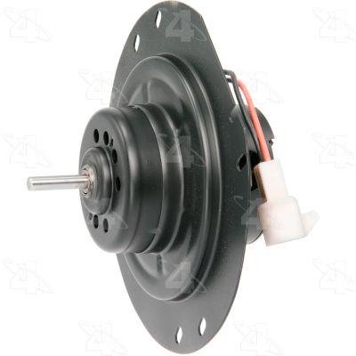 Flanged Vented CW Blower Motor w/o Wheel - Four Seasons 35390