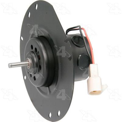 Flanged Vented CW Blower Motor w/o Wheel - Four Seasons 35402