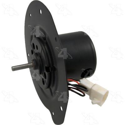Flanged Vented CW/CCW Blower Motor w/o Wheel - Four Seasons 35475