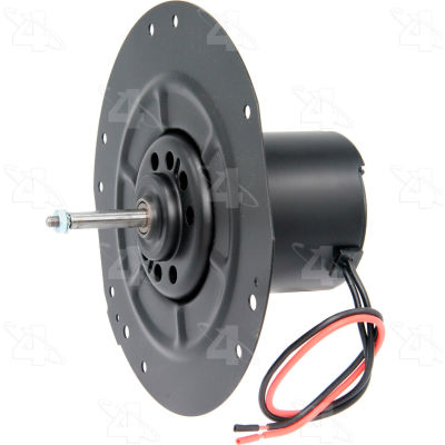 Flanged Vented CW Blower Motor w/o Wheel - Four Seasons 35570