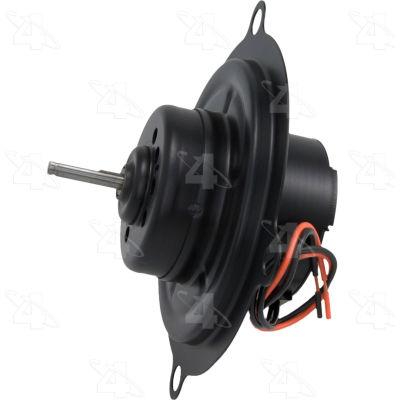 Flanged Vented CW/CCW Blower Motor w/o Wheel - Four Seasons 35647