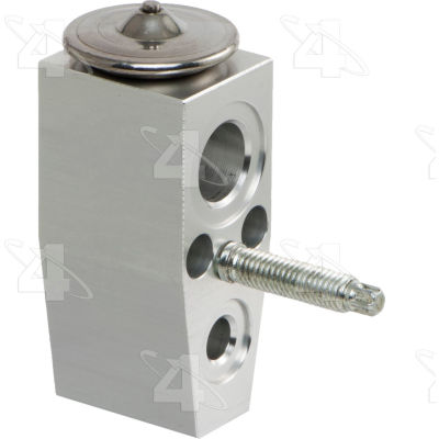 Block Type Expansion Valve w/o Solenoid - Four Seasons 39472