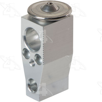 Block Type Expansion Valve w/o Solenoid - Four Seasons 39547