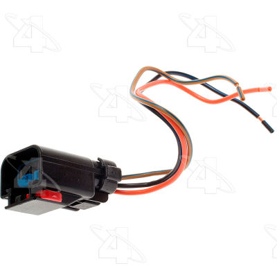 Harness Connector - Four Seasons 70008