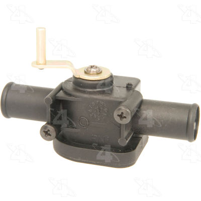 Cable Operated Pull to Close Non-Bypass Heater Valve - Four Seasons 74002