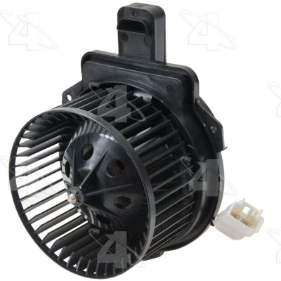 Flanged Vented CCW Blower Motor w/ Wheel - Four Seasons 75061