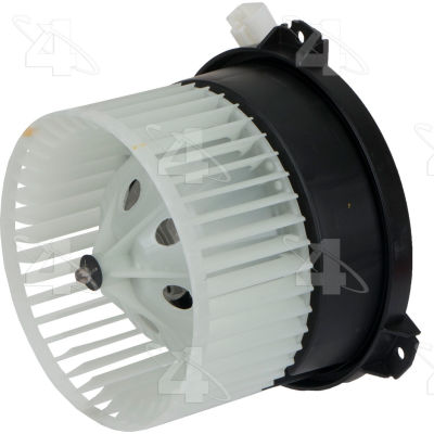 Flanged Vented CW Blower Motor w/ Wheel - Four Seasons 75076