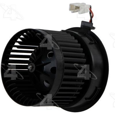 Flanged Vented CCW Blower Motor w/ Wheel - Four Seasons 75103