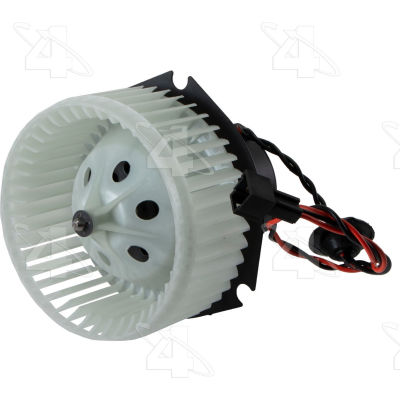 Flanged Vented CW Blower Motor w/ Wheel - Four Seasons 75108