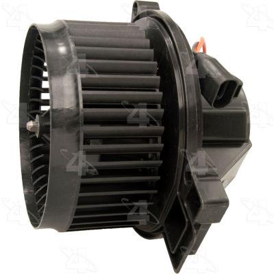 Flanged Vented CCW Blower Motor w/ Wheel - Four Seasons 75800
