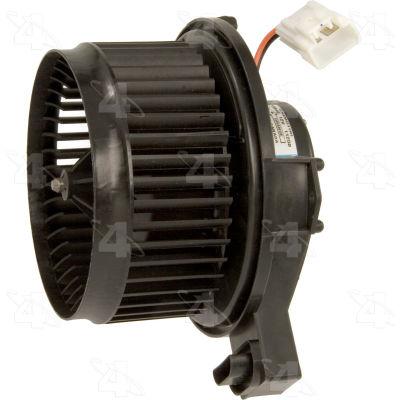 Flanged Vented CCW Blower Motor w/ Wheel - Four Seasons 75840