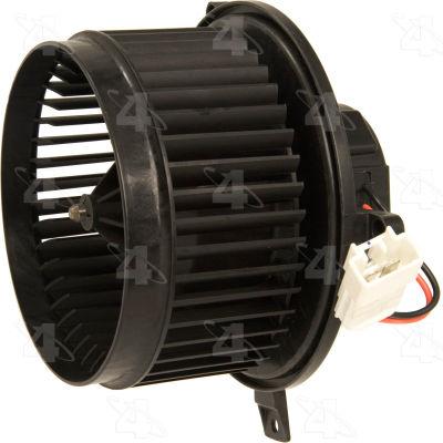 Flanged Vented CCW Blower Motor w/ Wheel - Four Seasons 75842