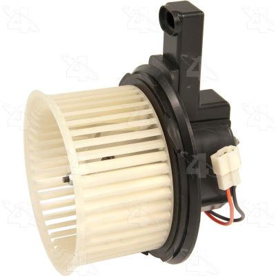 Flanged Vented CW Blower Motor w/ Wheel - Four Seasons 75854