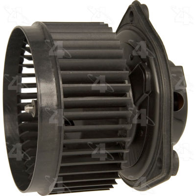 Flanged Vented CCW Blower Motor w/ Wheel - Four Seasons 75862