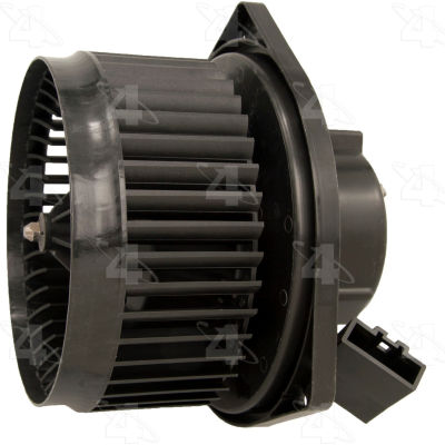 Flanged Vented CCW Blower Motor w/ Wheel - Four Seasons 75881
