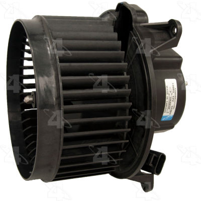 Flanged Vented CCW Blower Motor w/ Wheel - Four Seasons 75883