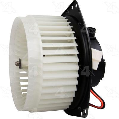 Flanged Vented CW Blower Motor w/ Wheel - Four Seasons 76909