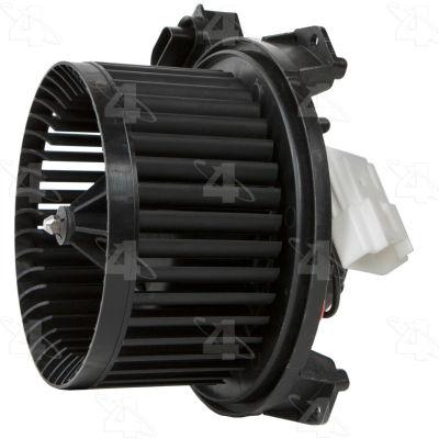 Flanged Vented CCW Blower Motor w/ Wheel - Four Seasons 76970