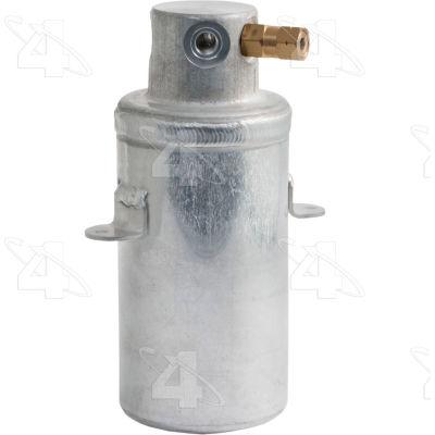 Aluminum Filter Drier w/o Pad Mount - Four Seasons 83251