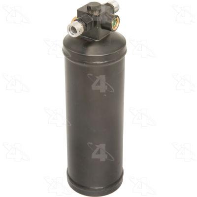 Steel Filter Drier - Four Seasons 83712