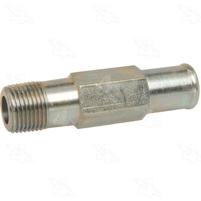 Straight Heater Fitting - Four Seasons 84727