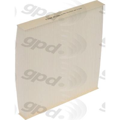 Cabin Air Filter, Global Parts 1211237