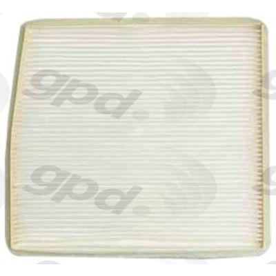 Cabin Air Filter, Global Parts 1211247