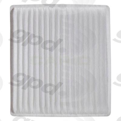 Cabin Air Filter, Global Parts 1211251