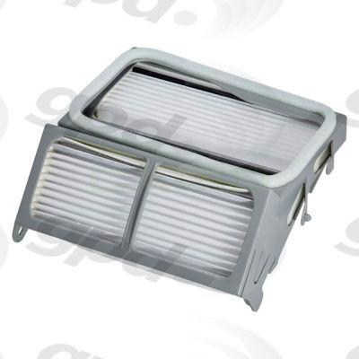 Cabin Air Filter, Global Parts 1211253