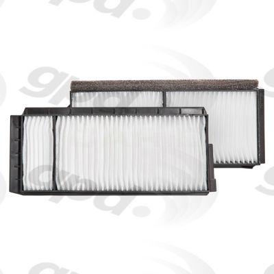Cabin Air Filter, Global Parts 1211257