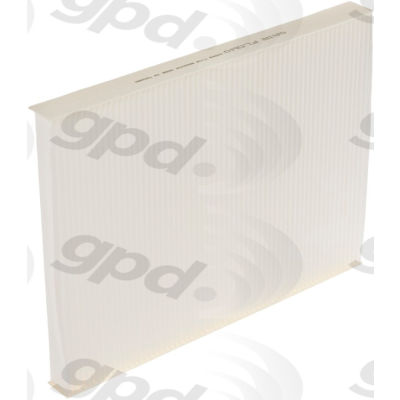 Cabin Air Filter, Global Parts 1211275