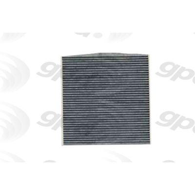 Cabin Air Filter, Global Parts 1211286