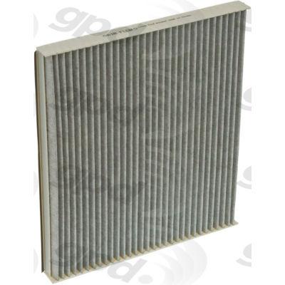 Cabin Air Filter, Global Parts 1211292