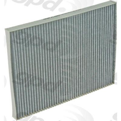 Cabin Air Filter, Global Parts 1211296