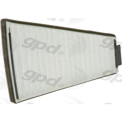 Cabin Air Filter, Global Parts 1211298