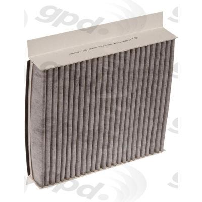 Cabin Air Filter, Global Parts 1211305