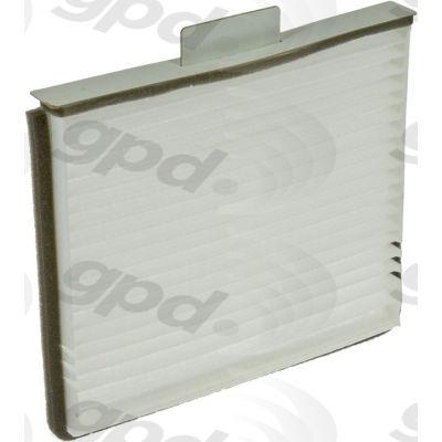 Cabin Air Filter, Global Parts 1211308