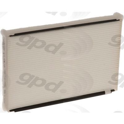 Cabin Air Filter, Global Parts 1211314