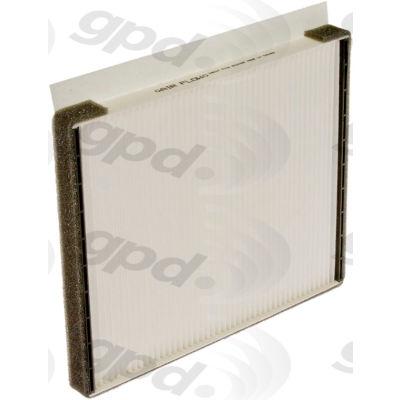 Cabin Air Filter, Global Parts 1211322