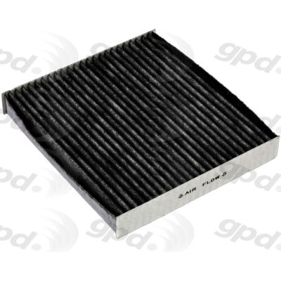 Cabin Air Filter, Global Parts 1211342